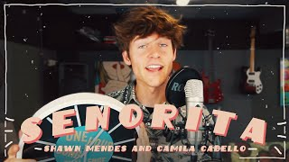 Download Remaking SEÑORITA by SHAWN MENDES & CAMILA CABELLO in ONE HOUR! (ft. Emma Heesters) Mp3