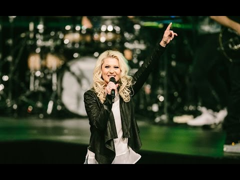 G-time TV Interview Planetshakers
