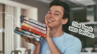 Книжные Покупки + #ПРОЧИТАННОЕ: Кира Касс, Дженнифер Арментроут и ЛГБТ!