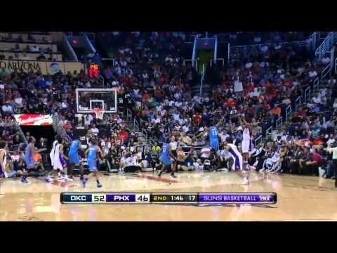 Vince Carter complete highlights 28pts (16pts 2th quarter) vs Oklahoma City Thunders 03/30 hd