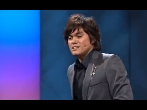 Joseph Prince - Praise Opens The Door To Grace - 04 Mar 2012