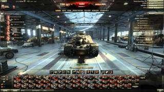 World of Tanks: GSC Mod Pack 9.2