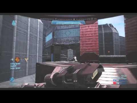 7R Media // Toastyames Halo Reach Minitage // By Vox.