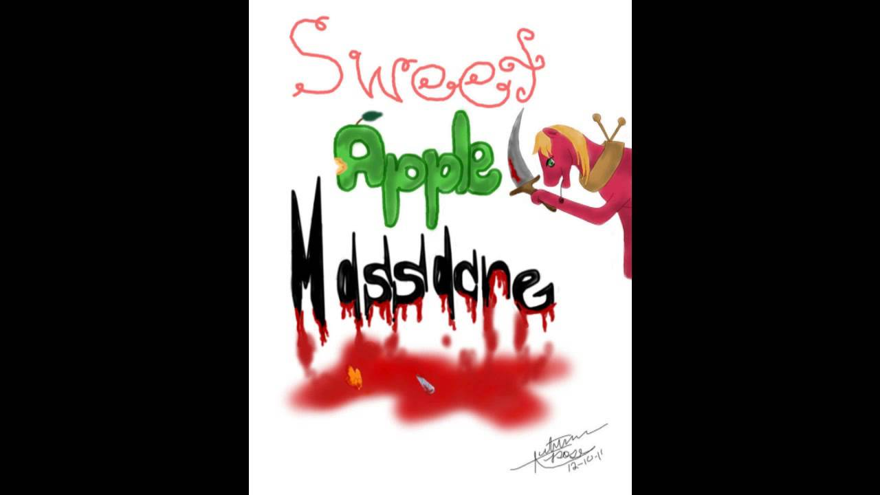 sweet apple massacre Sweet apple, the band of rockers from groups you've heard before is back the golden age of glitter, a 10-song power-pop masterpiece featuring j mascis (dinosaur jr, heavy blanket),tim parnin (cobra verde), john petkovic (cobra verde, death of samantha, guided by voices) and dave sweetapple (witch,vardlokk) will be re.