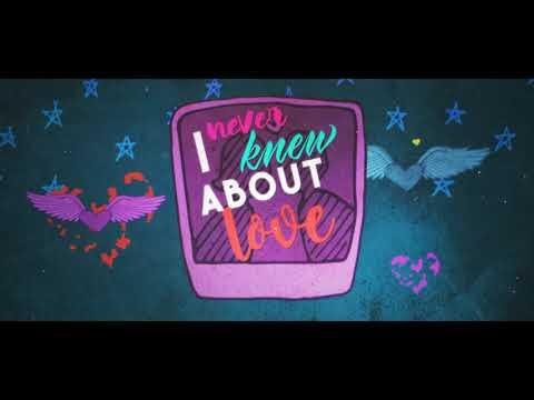 Rodge ft. Joe Killington - Never Knew About Love