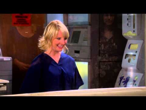 Howard's song to Bernadette - The Big Bang Theory
