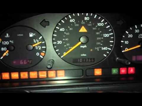 Mercedes Benz Dtc Fault Code List Autos Post