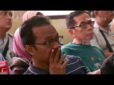 Defisit BPJS Masih Menjadi PR Jokowi-JK - NET10