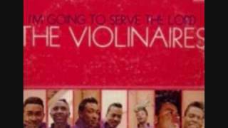 THE FANTASTIC VIOLINAIRES IT