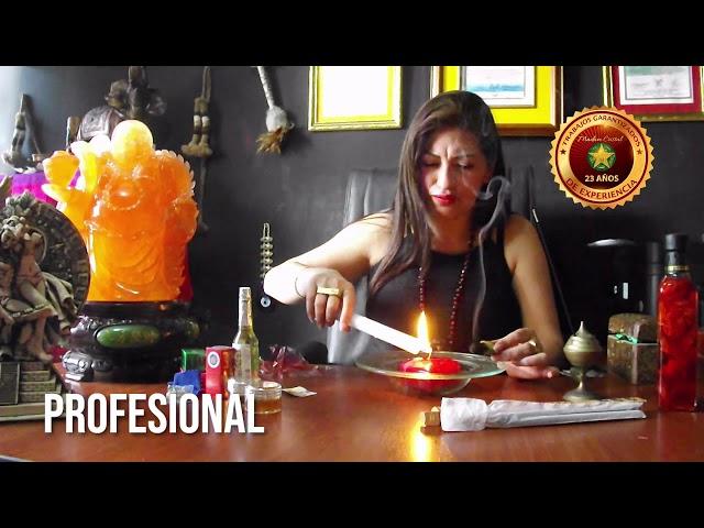 Madam Cristal amarres de amor y consultas, Cuenca y Guayaquil