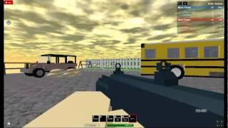 crazyanto's ROBLOX video