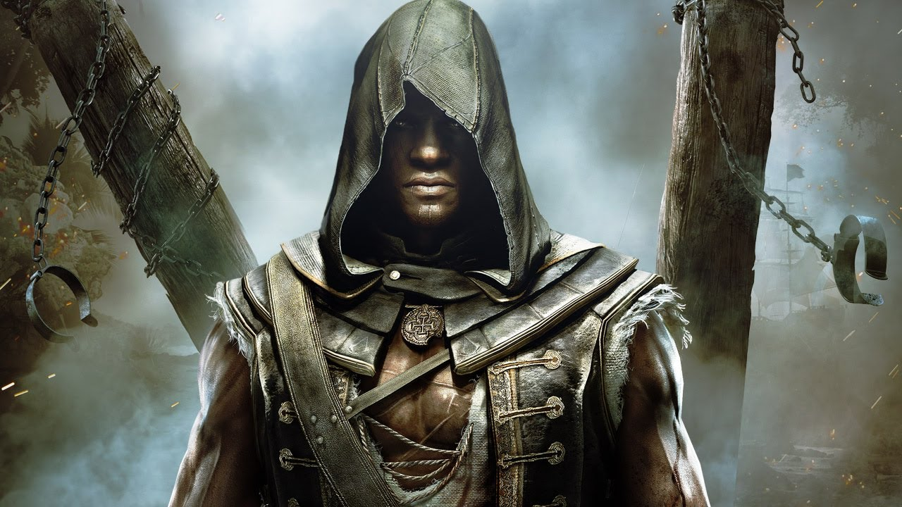 Ign Reviews Assassin S Creed 4 Freedom Cry Review Youtube