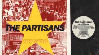 Watch Partisans Hypervalue video