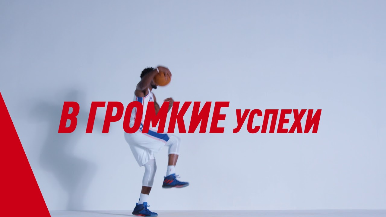 ae84bb6b Скачать NBA LIVE Mobile Баскетбол на Андроид бесплатно