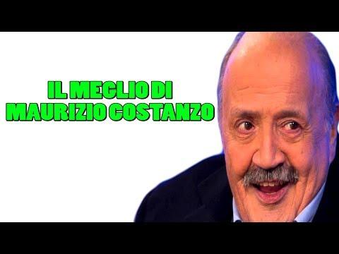 IL MEGLIO DI HIGHLANDER DJ - MAURIZIO COSTANZO MEDLEY
