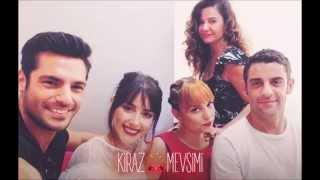 Serkan Çayoğlu & Özge Gürel - Give Me Love