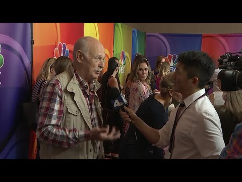 Gerald McRaney relishes 'This Is Us' role
