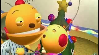 Rolie Polie Olie - Starry Starry Night Snowie Jingle Jangle Day's Eve - Full Epidose 24
