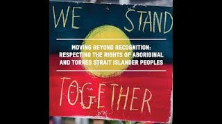 Australian Aboriginals Gets Reparations!  A Lesson for the ADOS Movement