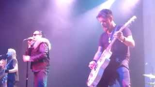 The Cult - For the Animals (Houston 08.30.13) HD
