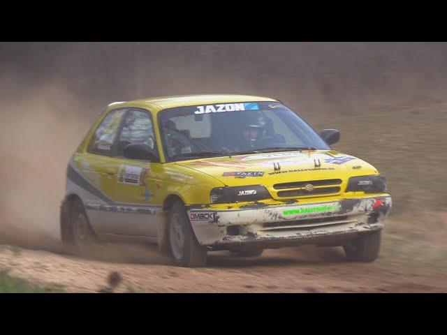 Best of Prosenc - Sušnik Rally Due Castelli