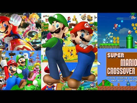 Download Now Top 5 Super Mario Best Android Games Free Apk In Android Fully Safe & 100% Work All Dev