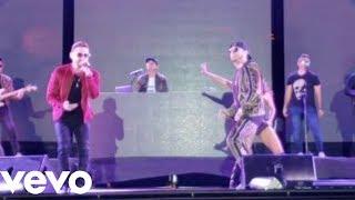 Rocko y Blasty - Besitos de Colores , FestivalHeatGuayaquil HTV