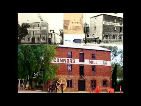 TOODYAY:  HERITAGE TOWN PAST AND PRESENT