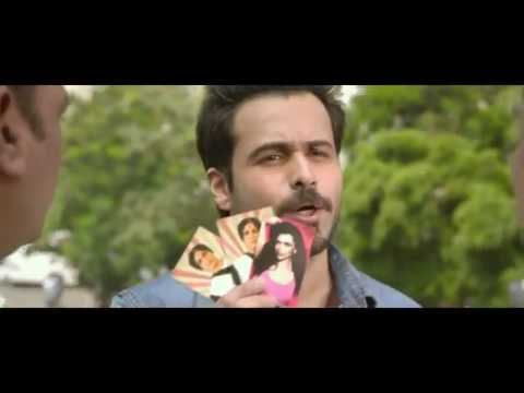 Raja Natwarlal Official Trailer   Emraan...