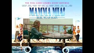 Mamma Mia Here We Go Again - Thank You for the Music (Sophie Acapella)