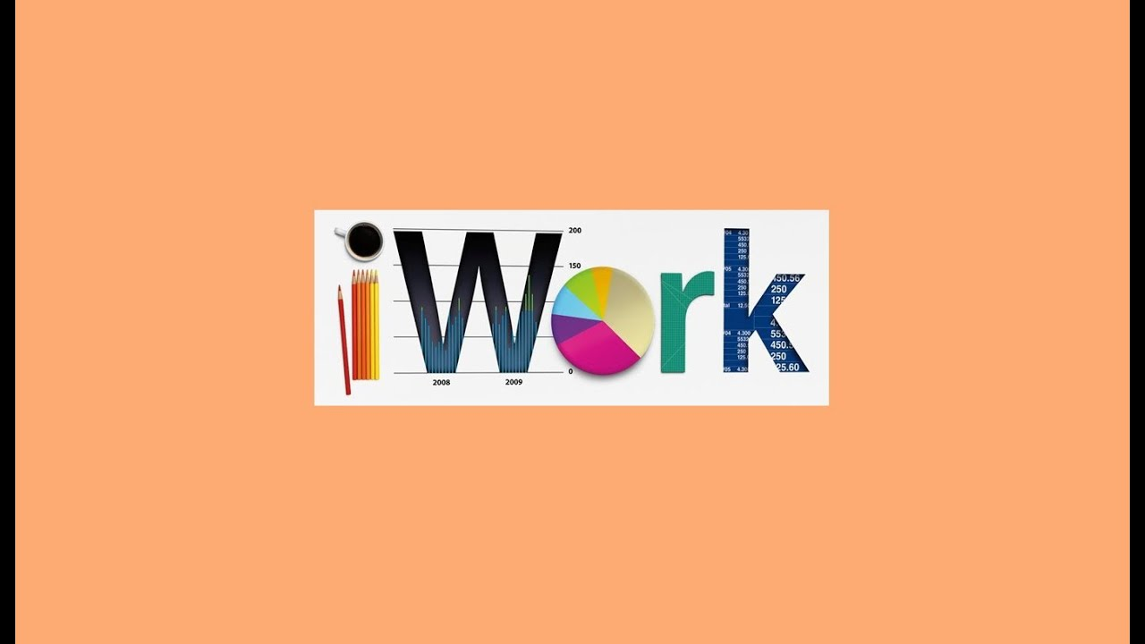 Download iWork 2013 Full ( Keynote, Pages, Numbers) Mac ITA