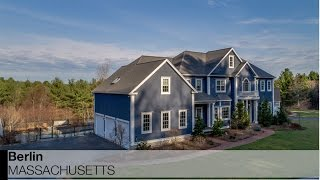 video of 25 collins road   berlin massachusetts real estate homes by maria markonidis