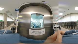 [VR 영상] 분당서울대학교병원 갑상선로봇수술 가상체험