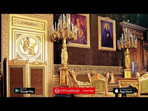 Pôle Royal – Palais Royal Appartements – Turin – Audioguide – MyWoWo Travel App