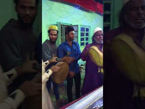 Dargah Hazrat Hisamuddin Baba Aminullah Al Rafaee