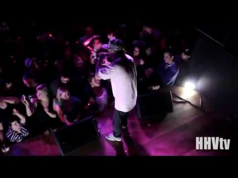 HHVtv - Swollen Members Live in Vancouver 2011 - (Where It's At Entertainment)