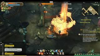 Video [Tree of Savior] Boss Fight - Archon Lv. 197 [Pyromancer 3/Thaumaturge 2] download MP3, 3GP, MP4, WEBM, AVI, FLV April 2018