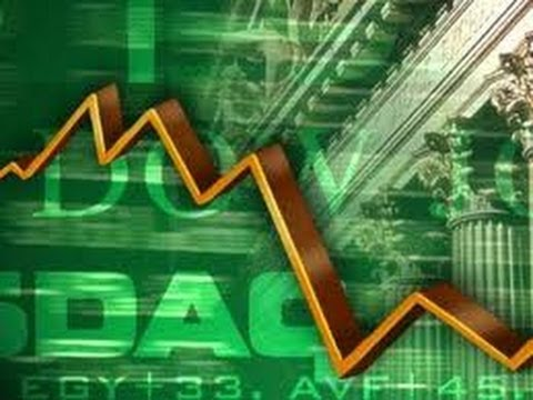 Nasdaq Composite Index Fiscal Cliff Technical Analysis