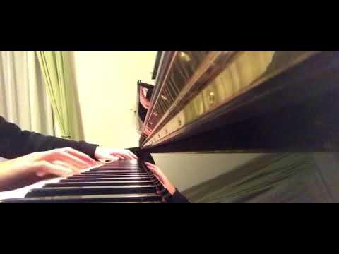 Undertale OST 077 - ASGORE [Piano Cover]
