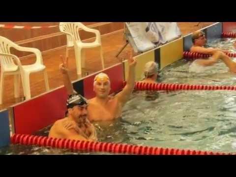 """""""Master in corto"""": Società Nuoto Life Style"""