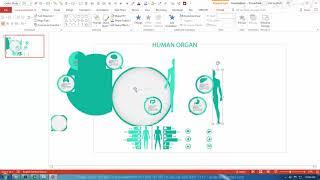 [Tự học Powerpoint a-z] - 4.9 Tìm hiểu về Layer - gradient của Adobe Illustrator