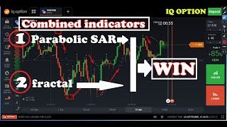 Combined the two best indicators || 99% success rate