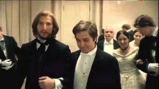 видео История любви Базарова и Одинцова
