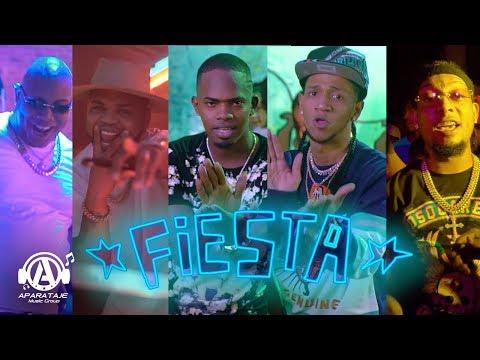Los Del Millero - Fiesta (Video Oficial)