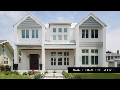 Architecture Spotlight #92   Transitional Lines by Design Works LLC   St. Petersburg, Florida