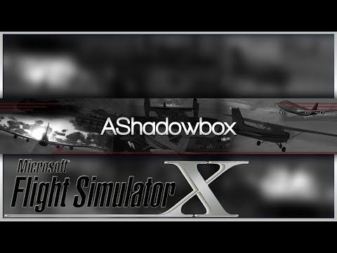 FSX | FSPassengers Let's Play | PMDG J41 Full Flight