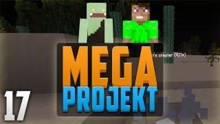 Eine neue REGEL die alle haten... dummheit - Minecraft: MEGA PROJEKT #17
