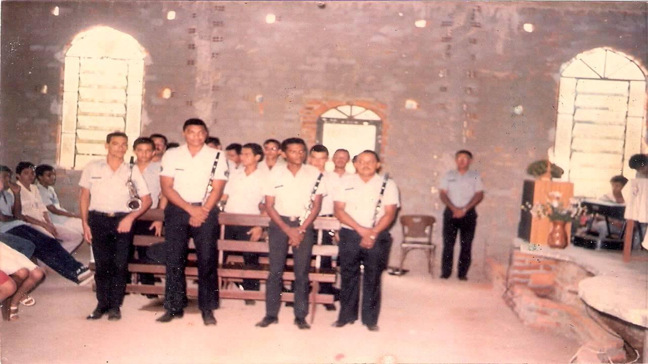Hist 211 Ria Da Assembleia De Deus Minist 201 Rio De Madureira