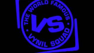 Vynil Squad - Latino Anthem (ft Big Ali) Produced By DJ Mr Vince & Dj kue