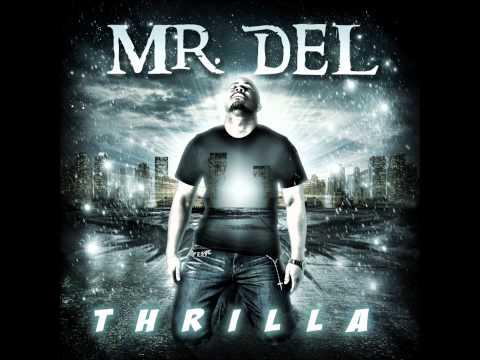 Mr. Del - More Than A Conqueror